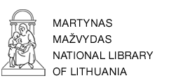 Online Catalogue of the National Library of Lithuania